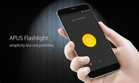 free flashlight app for android apus flashlight free bright android apps on play