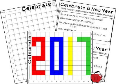 new year lesson plans for 2nd grade best 20 school calendar ideas on