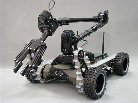 Mini 2 Medan piap gryf jihandak tni ad robot mini pelintas medan terjal indomiliter