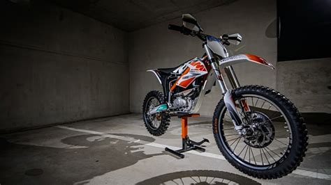 Ktm Electric Motorcycle For Sale Ktm Freeride E Electric Offroad Bike For Sale