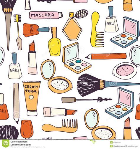 makeup cartoon wallpaper drawn makeup cartoon pencil and in color drawn makeup