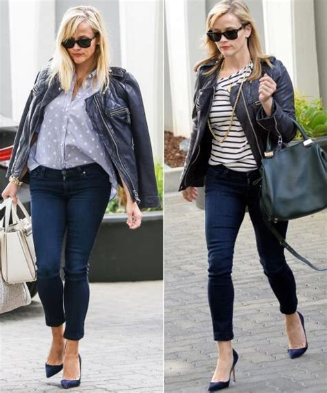 Style Reese Witherspoon Fabsugar Want Need by Reese Witherspoon S Style Wardrobe