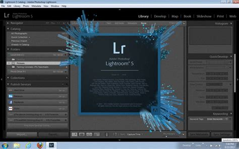 light room 5 187 upgrade a pc operating system to be compatible with adobe lightroom 5 as seen by s