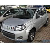Fiat Uno Vivace It&225lia Prata Bari Fotos V&237deo Pre&231o E