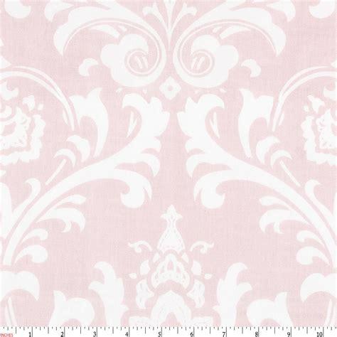 pink damask upholstery fabric pink osborne damask fabric by the yard pink fabric