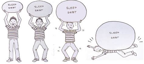 we ll sleep when we re a novel books the heavy effects of sleep deprivation what happens when