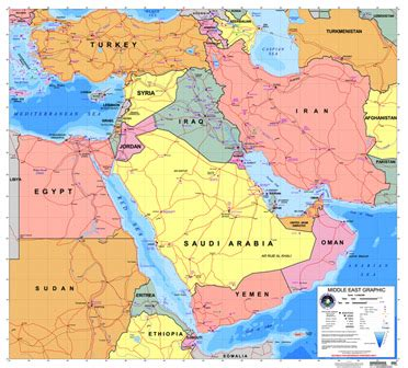 middle east map hd nima catalog of sale topographic maps publications