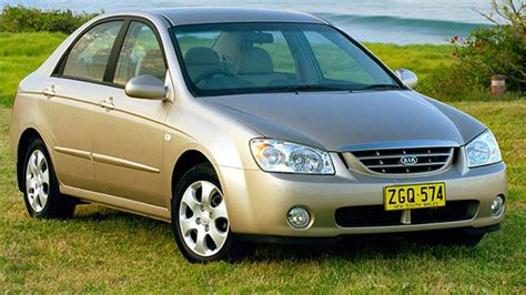 2006 Kia Cerato Review Kia Cerato Used Review 2004 2013 Carsguide