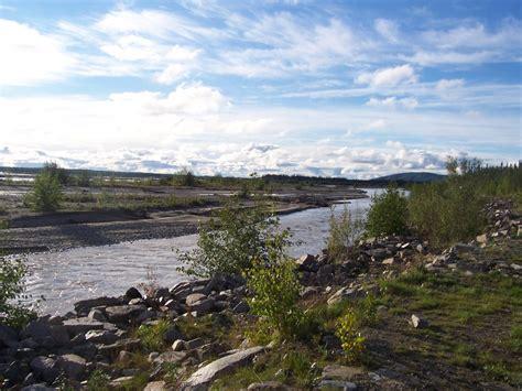 Homesteads For Sale tanana 13 alaska homesteads