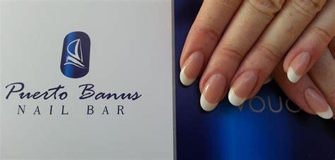 Acrylic Nail Extensions by Acrylic Nail Extensions Banus Nail Bar Cork
