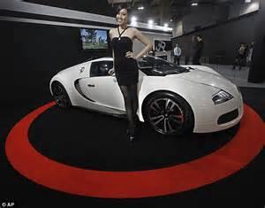 Who Owns The Bugatti Company China S Rising Millionaires Attracts Monaco Supercar Show