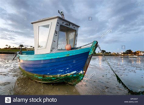 boat fishing in poole harbour england poole fishing boats poole stock photos england