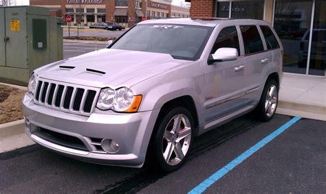 2006 jeep grand custom 2006 jeep grand custom srt8 117812