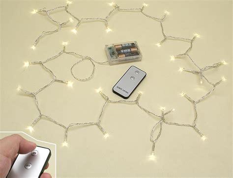 wandlen innen mit fernbedienung lichterkette 30 led fernbedienung batterie innen ebay