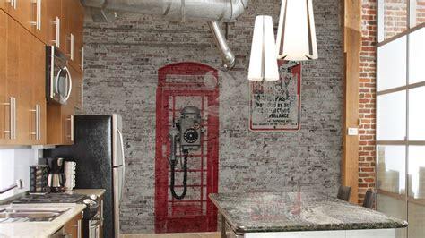 industrie lofts wohnideen wandgestaltung maler marmorputz kalkputz