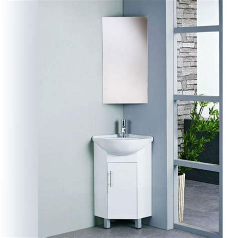 practical bathroom corner cabinet home decor