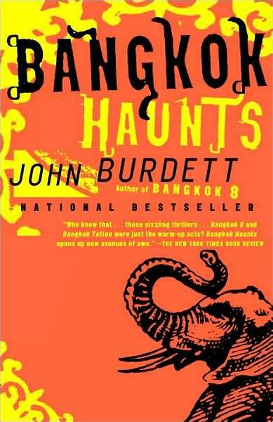 libro bangkok tatoo bangkok haunts sonchai jitpleecheep series 3 by john burdett paperback barnes noble 174