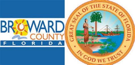 Broward County Court Records Courthouse Snafu Wrong Seal Hung In Courtrooms South Florida Reporter
