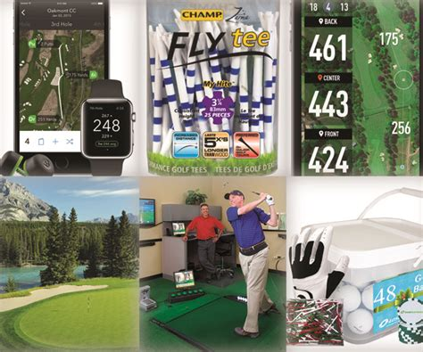 holiday gift guide 14 ideas for the golfer in your life