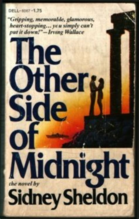 the other side picture book the other side of midnight by sidney sheldon reviews