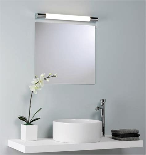 Bathroom Mirror Lighting Ideas Bathroom Light Fixtures Ideas Designwalls