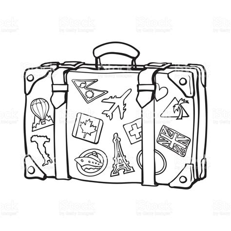 travel clip travel clipart black and white cliparts