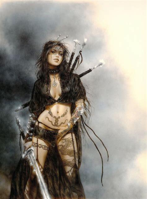 luis royo fantasy art subversive beauty luis royo heavy metal woman 1440x900 no 18 desktop pxl riders luis royo