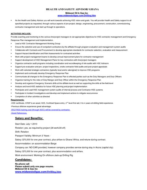 inventory specialist cover letter prevention officer sle resume certified energy