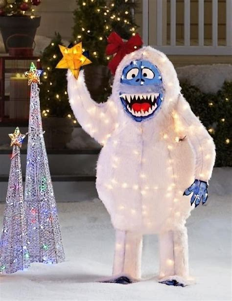 best 25 abominable snowman rudolph ideas on pinterest