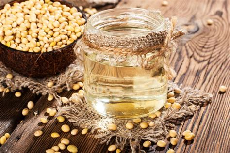 healthy fats soybean best for frying recipes