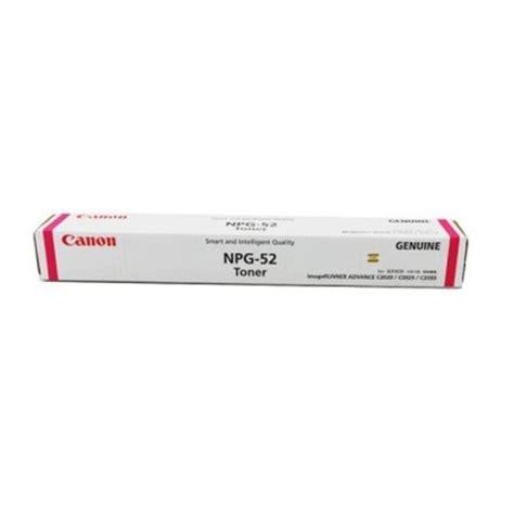 Toner Npg 51 Original 1 black toner cartridge laser printer cartridge colour cartridge