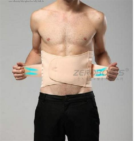 mens girdle new male or men s girdle belly buster waist belt or tummy