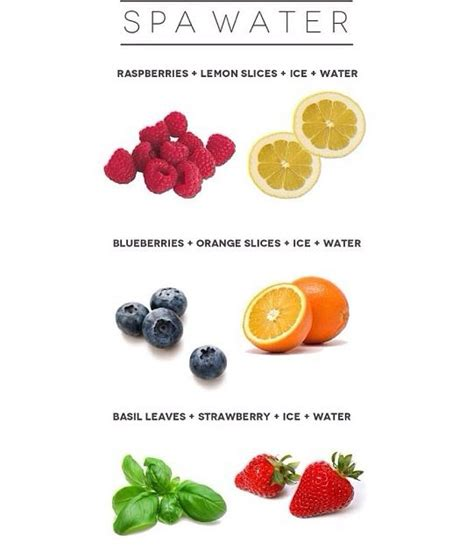 Fruits Detox by Burn Up Those Calories And Get Glowing With Detox Water