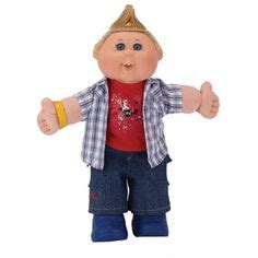 Update Fashionalities cabbage patch on cabbage patch