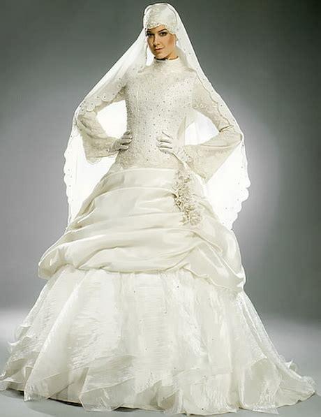hochzeitskleid islam islamische brautkleider