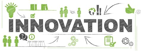 with innovations the definition of innovation
