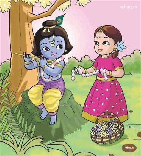 wallpaper like cartoon animated baby krishna wallpaper impremedia net