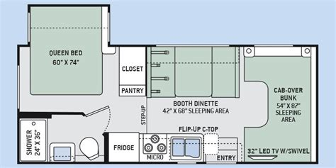 four winds travel trailer floor plans four winds travel trailer floor plans gurus floor