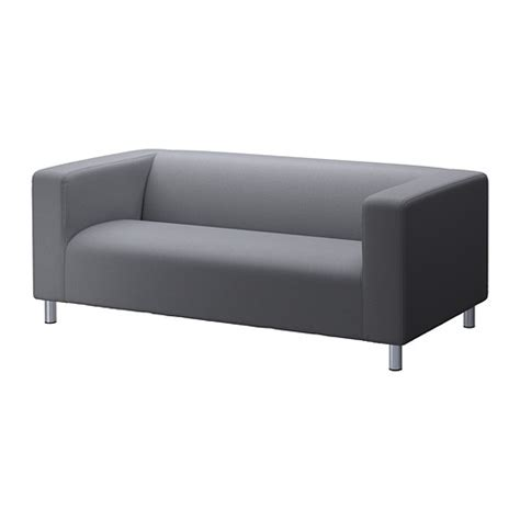 Klippan Sofa Bed Klippan Two Seat Sofa Flackarp Grey Ikea