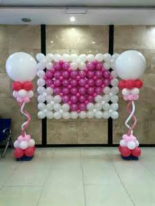 valentines day decoration 1000 ideas about valentines balloons on pinterest
