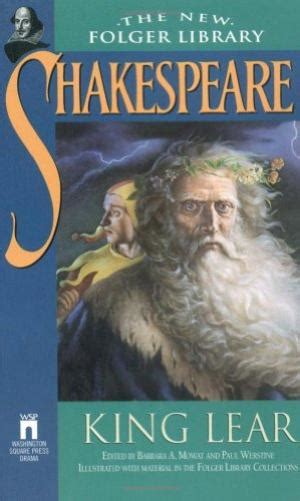 king lear books king lear by william shakespeare abebooks