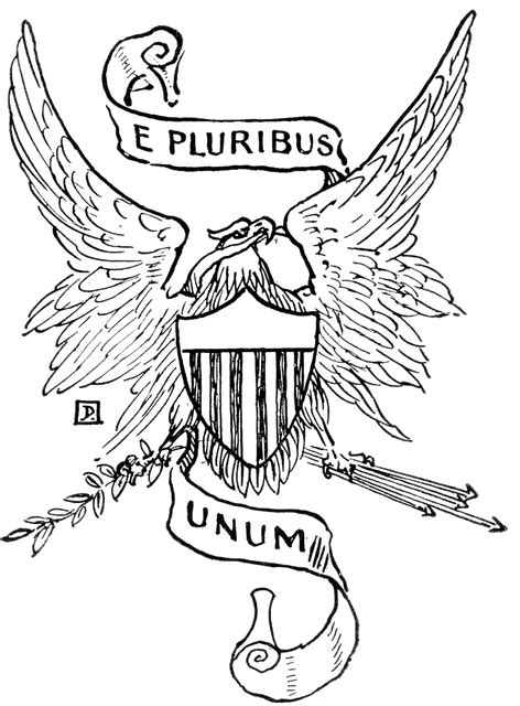 e pluribus unum tattoo e pluribus unum clipart etc