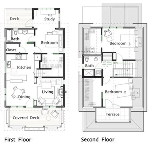 seth peterson cottage floor plan 24 x 24 house floor plans studio design gallery best design