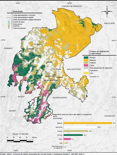imágenes satelitales de zacatecas vegetaci 243 n de zacatecas vegetaci 243 n en el estado de