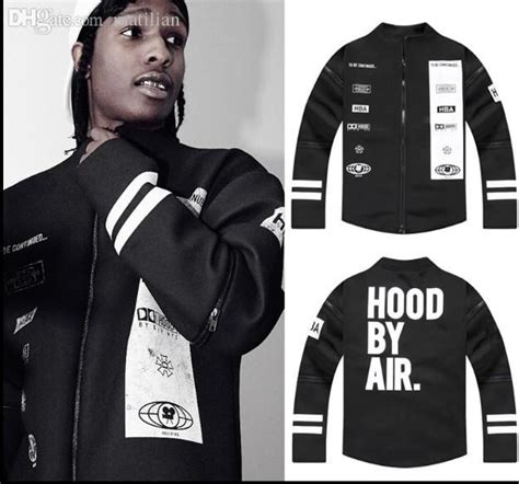 Topi Hiphop Branded Rockstar fall hip hop baseball jersey fashion brand by air mens designer clothes black quilted cool