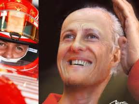 why the state of health michael schumacher kept secret
