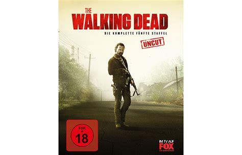 wann kommt walking dead staffel 5 the walking dead staffel 5 htm rock metal magazin