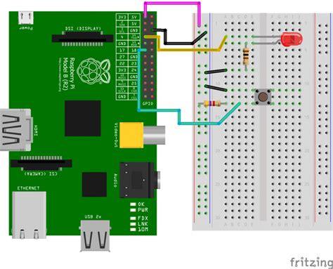 raspberry pi gpio pull resistor lire la valeur d un bouton connect 233 aux gpio du raspberry pi slog