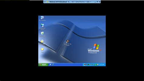 Windows Virtual Box - compatibility stretch vmware player guest os to fullscreen super user