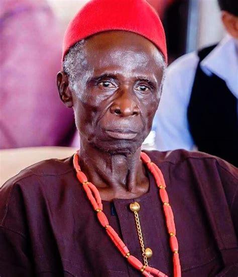 nigeria actor who died recently 2016 nollywood actor martins njubuigbo elder maya is dead